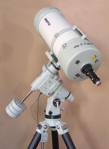 タカハシ μ-300CRS  鏡筒