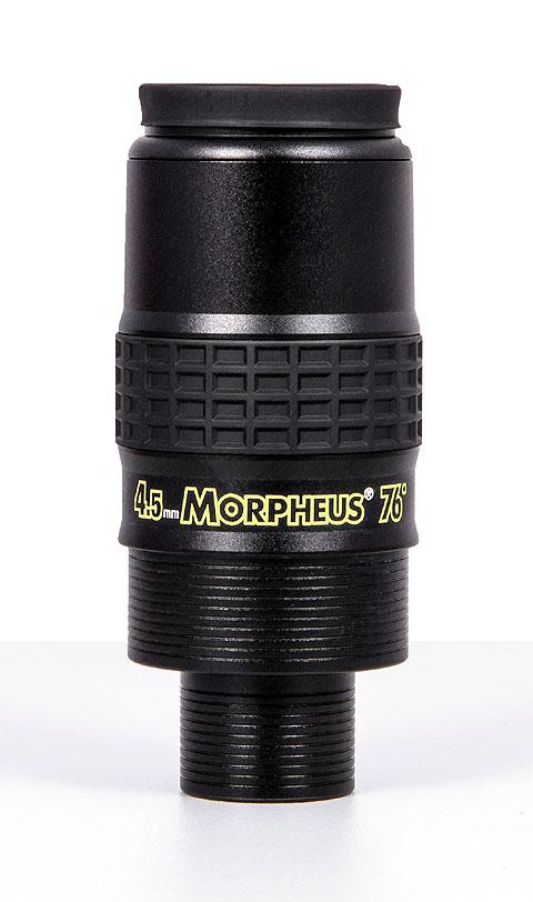 Morpheus 4.5mmアイピース/76° (31.7mm/2インチ兼用)