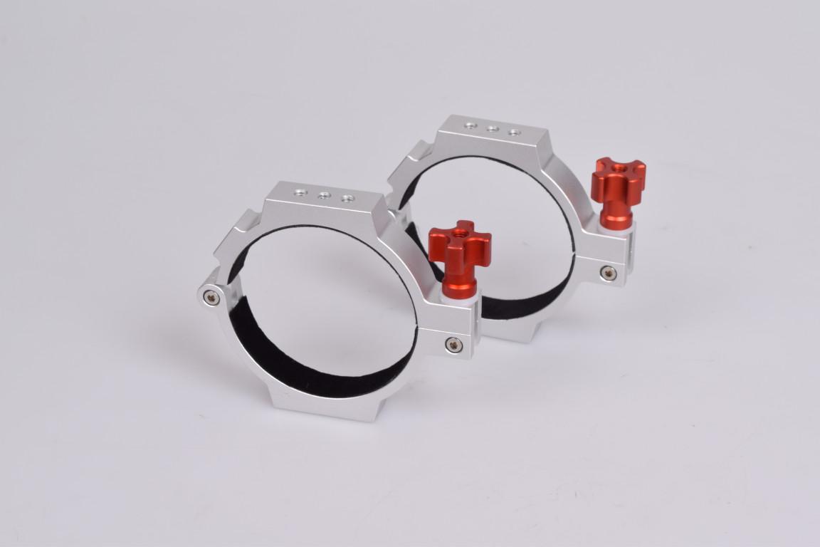 【NC0182】Northern Cross 80mm鏡筒バンドセット