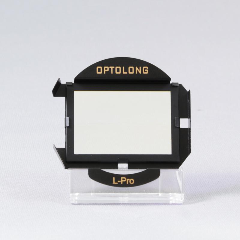 OPTOLONG オプトロン NK-FF L-Pro 【ニコンフルサイズ一眼レフ対応】
