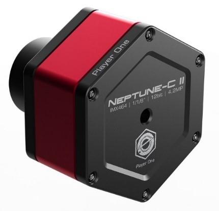 Player One Neptune-C II
