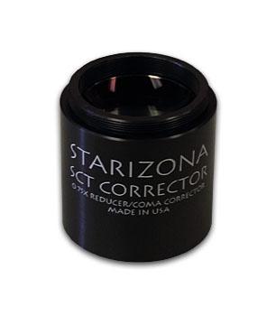 STARIZONA SCT Corrector II  0.63X Reducer/Coma Corrector