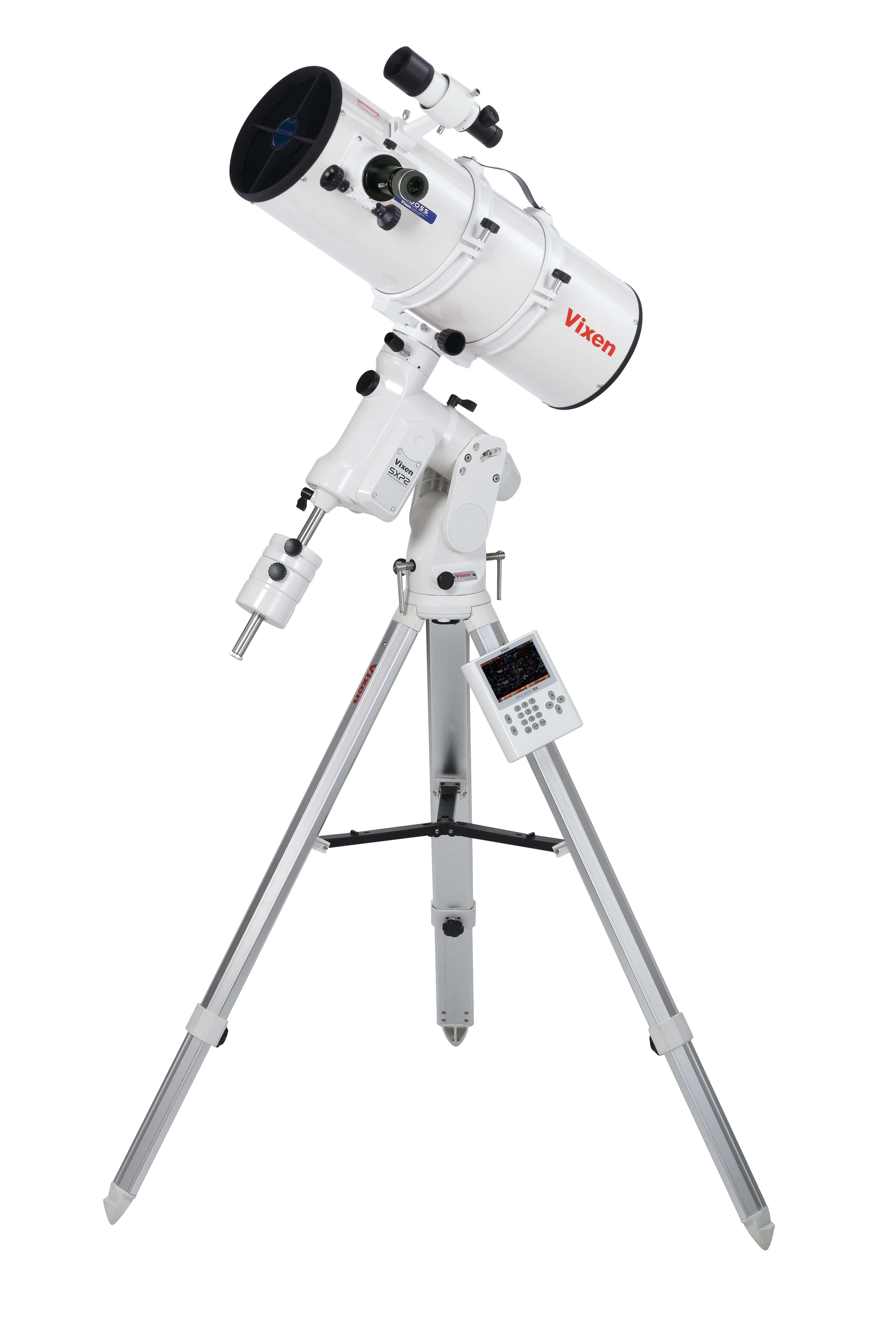 ビクセン SXP2赤道儀-R200SS鏡筒セット