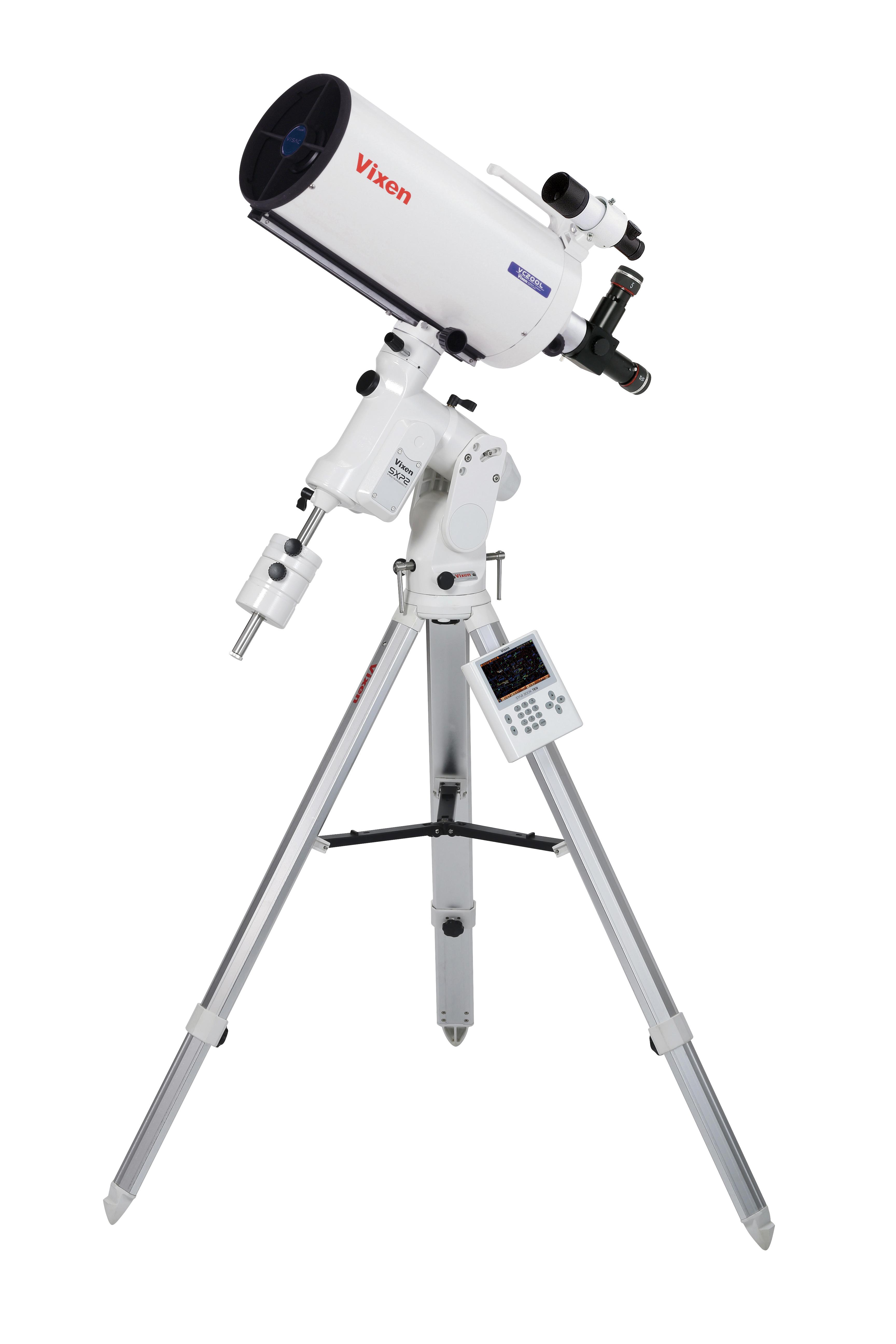ビクセン SXP2赤道儀-VC200L鏡筒セット