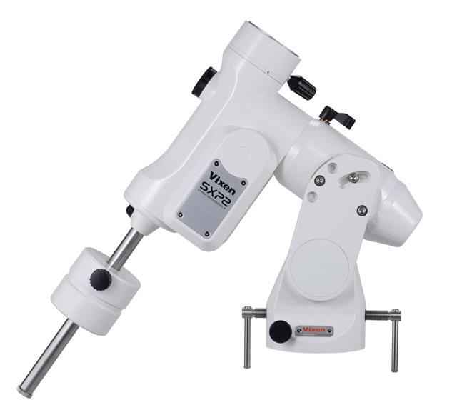 ビクセン SXP2赤道儀