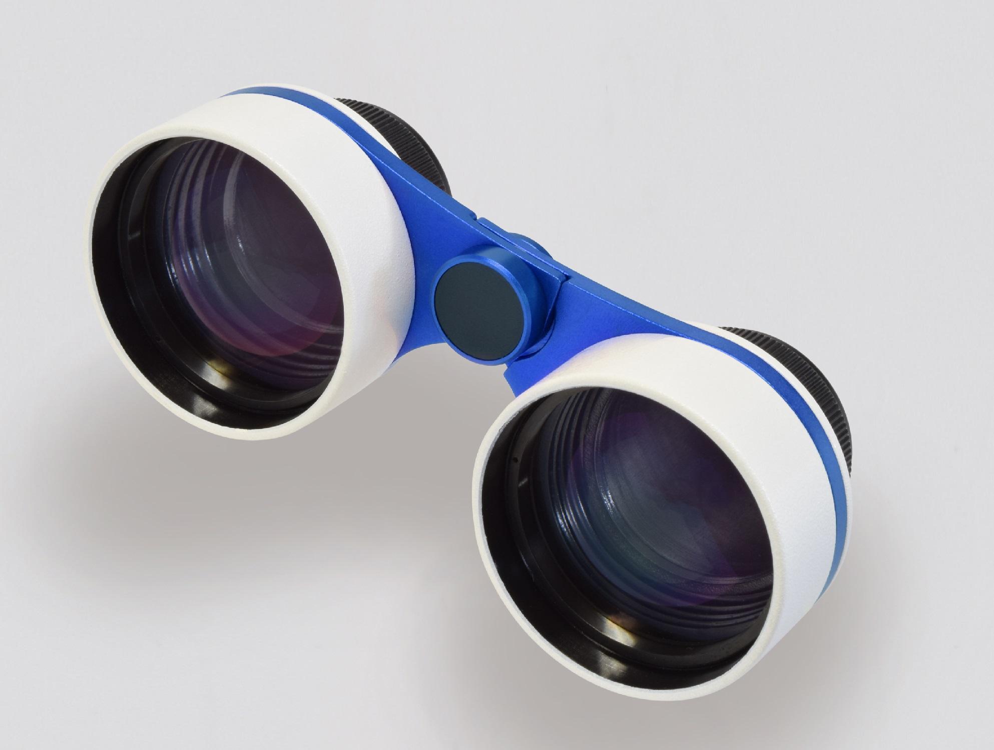 SIGHTRON 星空観測双眼鏡 Stella Scan2x40