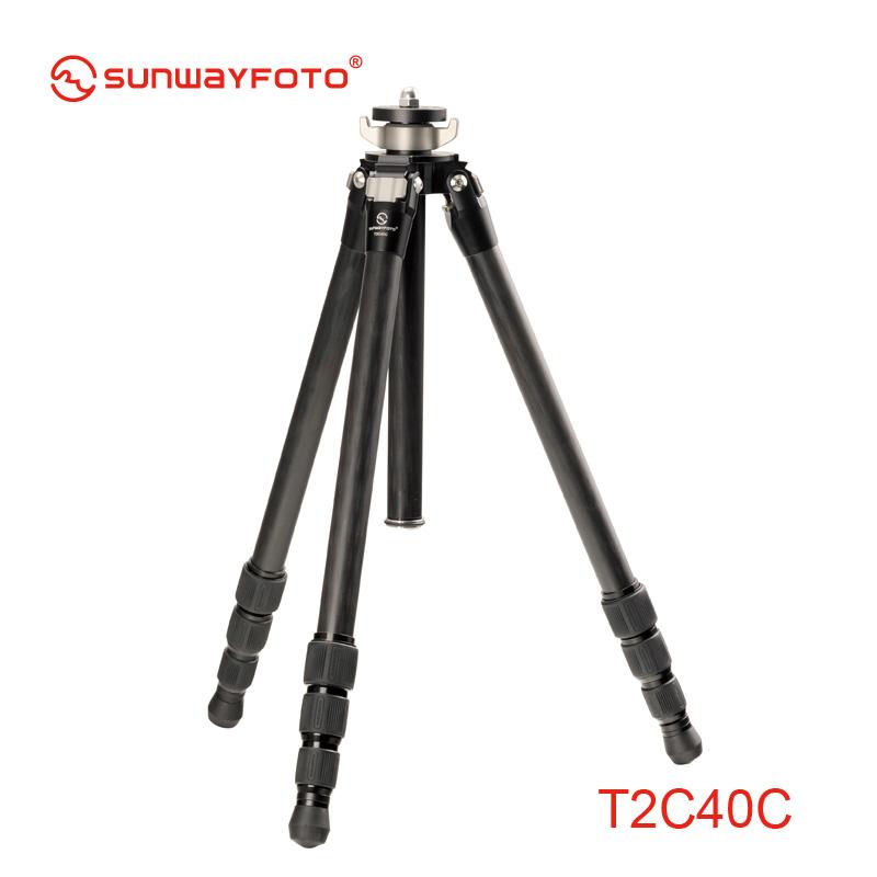 SUNWAYFOTO T2C40C 三脚
