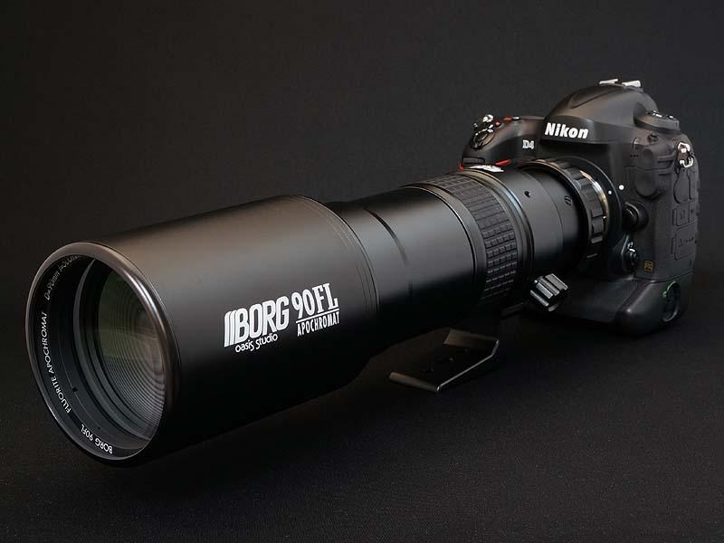 BORG90FL(BK)+BU-1セット【6190】