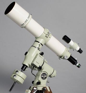 タカハシ TSA-120 鏡筒