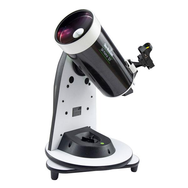Sky-Watcher MAK127 VIRTUOSO GTi(ヴィルトオーソ)