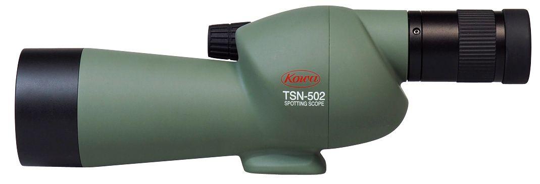 KOWAスポッティングスコープ TSN-502 直視型