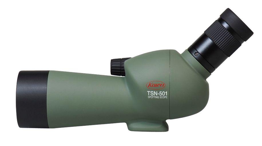 KOWAスポッティングスコープ TSN-501 傾斜型