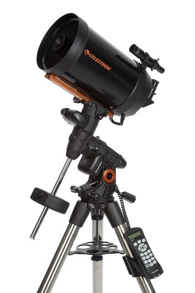 ADVANCED-VX赤道儀+C8鏡筒セット