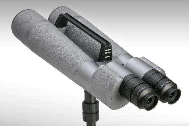 ASPECTEM 80/500ED UWA eyepiece in black bag
