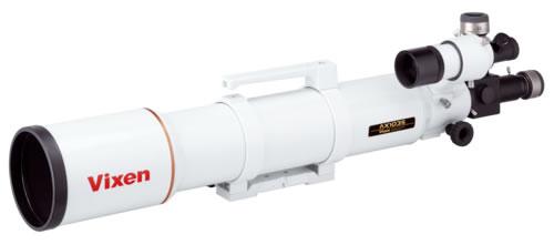 ビクセンAX103S鏡筒