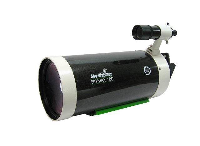 SkyWatcher BKMAK180 マクストフカセグレン鏡筒