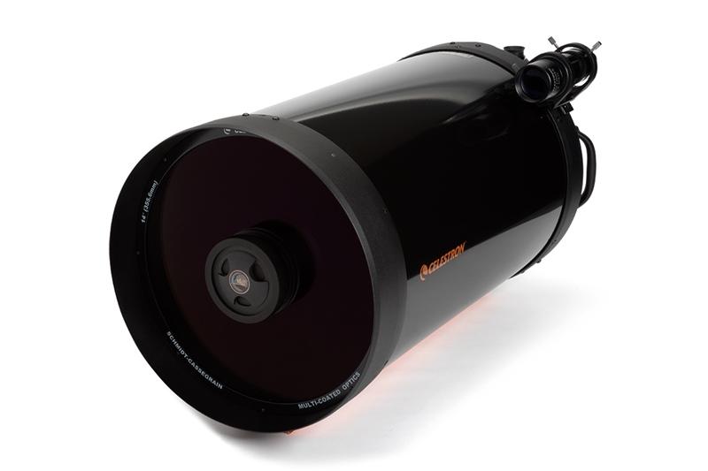 セレストロン C14鏡筒(XLT)