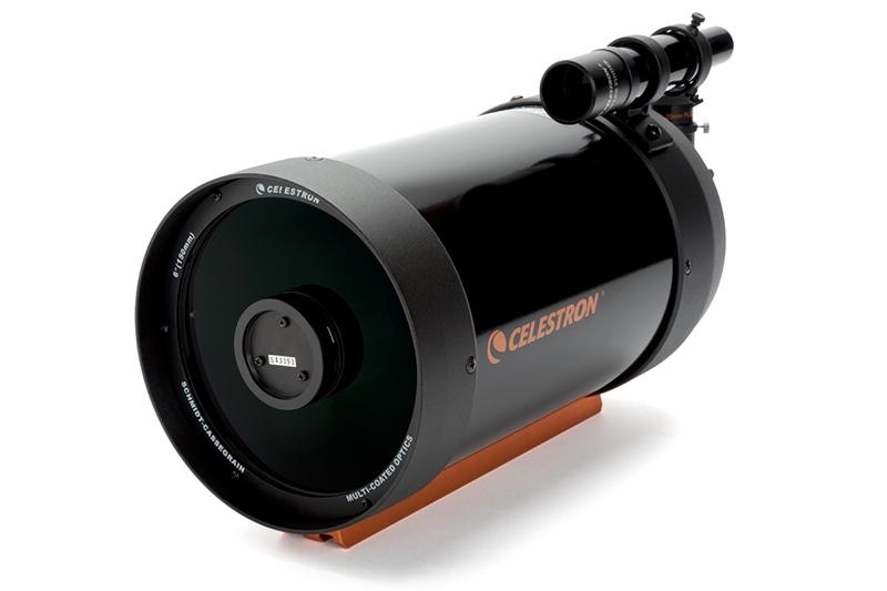 セレストロン C6鏡筒(XLT) NexImage5セット