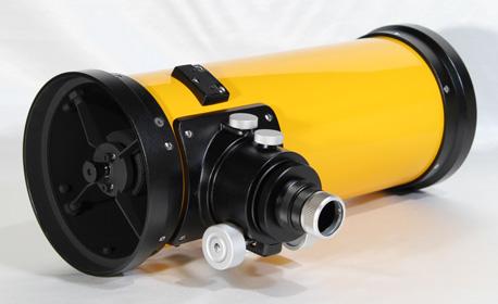 タカハシ ε-130D鏡筒