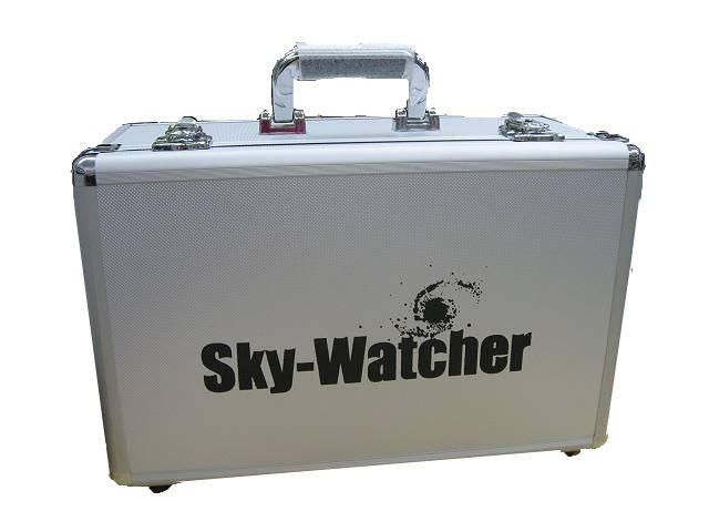 Sky Watcher EQ5GOTO赤道儀用アルミケース
