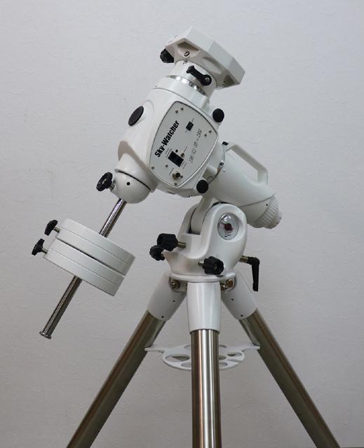 Sky Watcher スカイウォッチャー EQ6R赤道儀 ※8月下旬入荷予定 ご予約承り中!
