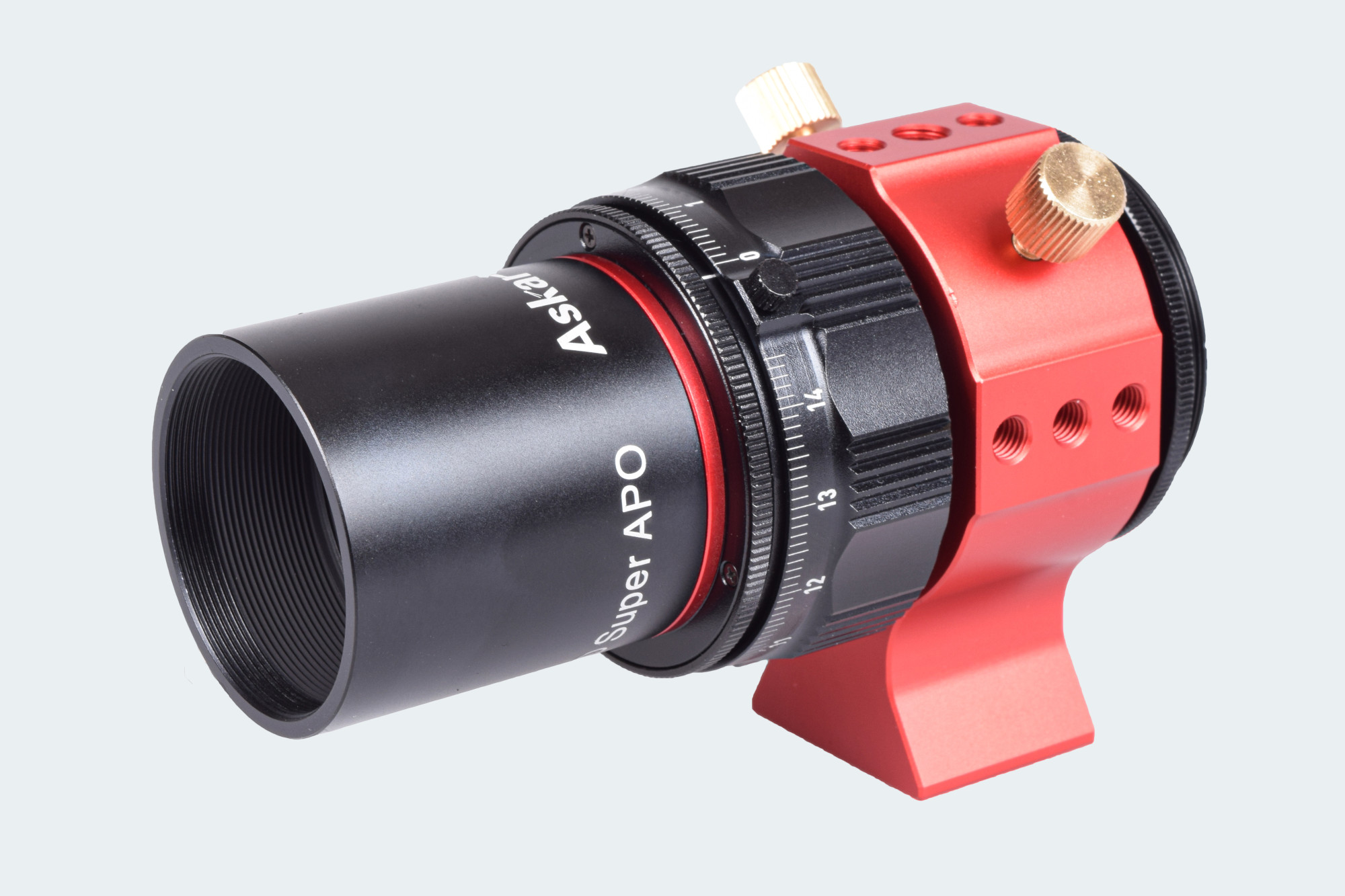 Askar 『FMA135』 口径30mmF4.5 EDアポクロマート鏡筒