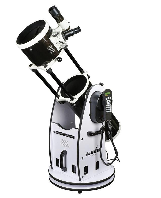 Sky Watcher ドブソニアン望遠鏡  DOB GOTO 8