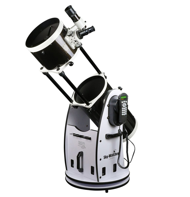 Sky Watcher ドブソニアン望遠鏡  DOB GOTO 10 Wi-Fi
