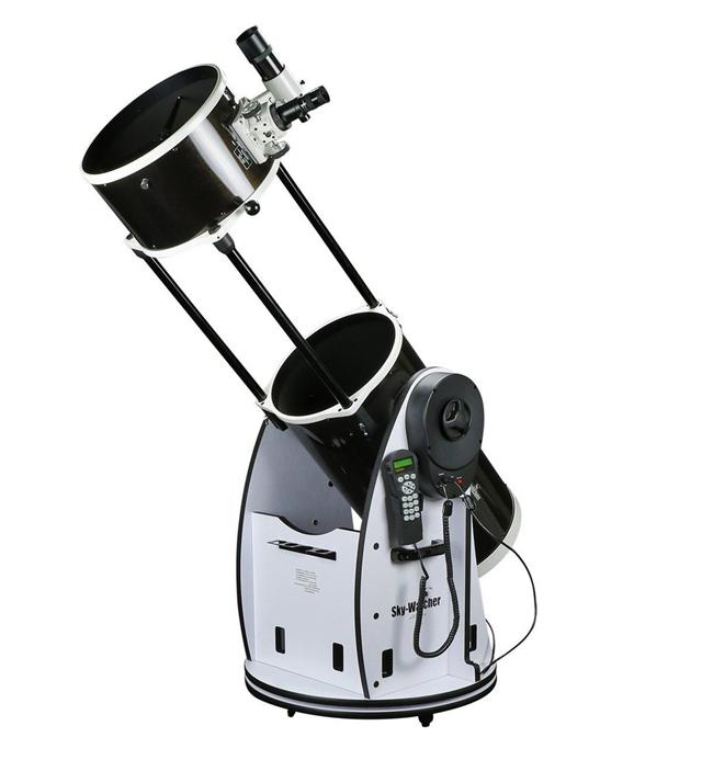 Sky Watcher ドブソニアン望遠鏡 DOB GOTO 12 Wi-Fi