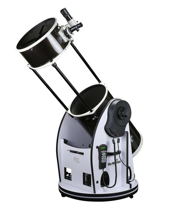Sky Watcher ドブソニアン望遠鏡 DOB GOTO 14 Wi-Fi