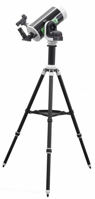 Sky Watcher AZ-GTe MAK127