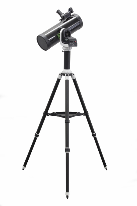 Sky Watcher AZ-GTe P114N