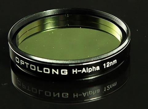 """OPTOLONG オプトロン H-Alpha(12nm) 1.25"""""""