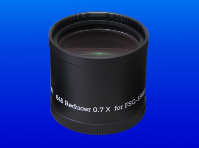 タカハシ 645レデューサー 0.7x