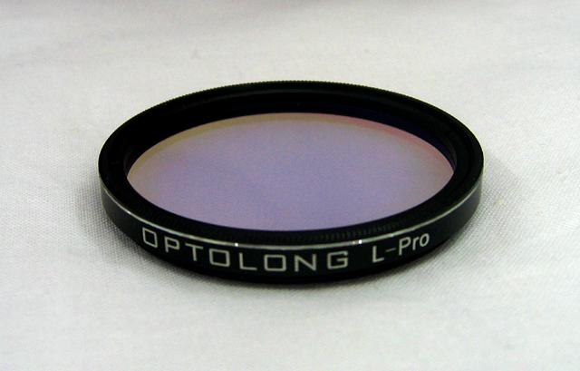 "OPTOLONG オプトロン L-Pro 1.25"""