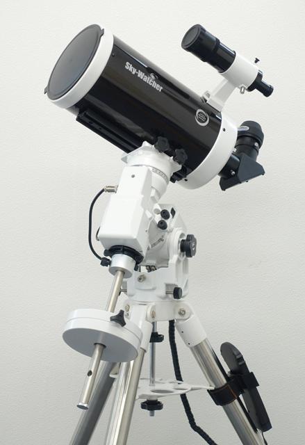 Sky Watcher スカイウォッチャー AZ-EQ5GT赤道儀+BKMAK150鏡筒セット