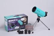 『MAKSY60』学習用天体望遠鏡キット