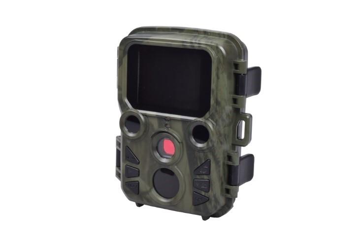 令和2年7月25日発売! 赤外線無人撮影カメラ STR-MiNi300
