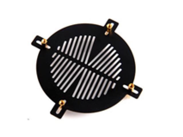 【NC0068】Northern Cross 高精度金属製合焦マスク 190-238mm