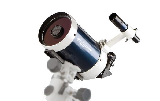 セレストロン Omni XLT127鏡筒