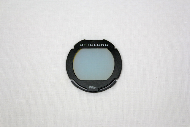 OPTOLONG オプトロン L-Pro for Canon EOS APS-C