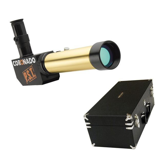 コロナド PST Hα太陽望遠鏡 + 専用ケース