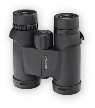 Sightron SI 10x32RA双眼鏡