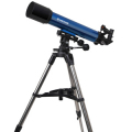 屈折式・経緯台式天体望遠鏡 MEADE AZM-90