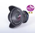 【ワイドもマクロも両方使える!】LAOWA 15mm f/4 Wide Angle 1:1 Macro Lens