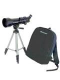 セレストロン ポータブル望遠鏡 トラベルスコープ70