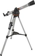 アウトレット セレストロン 自動導入天体望遠鏡 70LCM 英語ハンドコントローラー