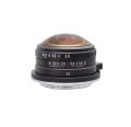 ★人気商品★ LAOWA 4mm F2.8 Fisheye MFT マイクロフォーサーズ用