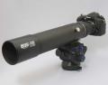 デジボーグ77EDII(BK)望遠レンズセット【6184】
