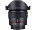 SAMYANG 8mm F3.5 UMC FISH-EYE CS II  ※在庫お問い合わせください